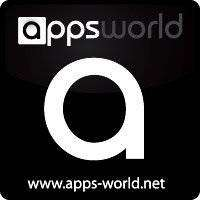 logo Apps World