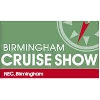 logo CRUISE Show
