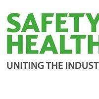 logo Safety & Health Expo
