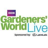 logo BBC Gardeners' World Live