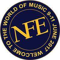 logo National Funeral Exhibition NFE