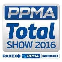 logo PPMA Show