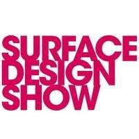 logo SDS - Surface Design Show