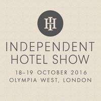 logo Independent Hotel Show