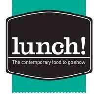 logo lunch!