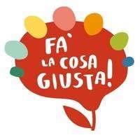 logo FA' LA COSA GIUSTA
