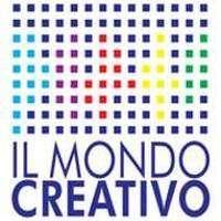 logo IL MONDO CREATIVO