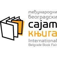 logo International Belgrade Book Fair