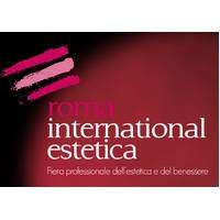 logo Roma International Estetica