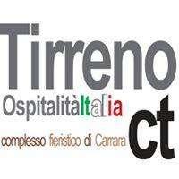 logo TIRRENO C.T. Ospitalità Italia Tempo di Pane