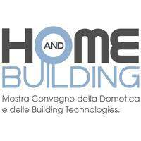 logo HOME & BUILDING