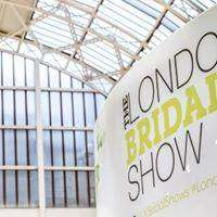 logo The Harrogate Bridal Show