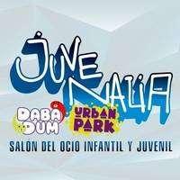 logo JUVENALIA
