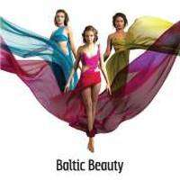 Baltic Beauty cover