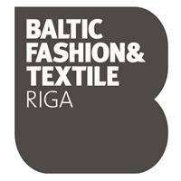 logo Baltic Fashion & Textile