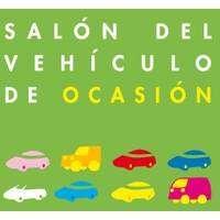 logo SALON DEL VEHICULO DE OCASION