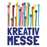 logo Kreativmesse