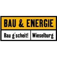 logo BAU & ENERGIE