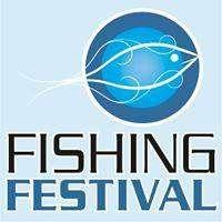 logo Fishing Festival
