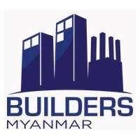 logo Builders Myanmar