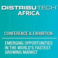 logo DistribuTECH Africa