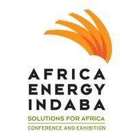 logo AFRICA ENERGY INDABA