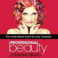 logo Professional Beauty Johannesburg