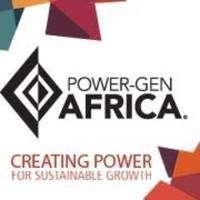 logo POWER-GEN Africa