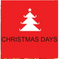 logo Christmas Days Bratislava