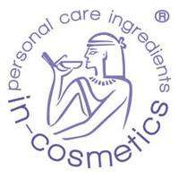 logo in-cosmetics North America