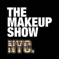 logo The Makeup Show NYC