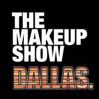 logo The Makeup Show Dallas