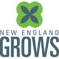 logo New England Grows