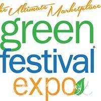 logo Green Festival Washington DC