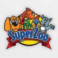 logo SuperZoo