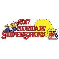 logo Florida RV Supershow