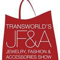 logo TransWorld's Jewelry, Fashion & Accessories Show