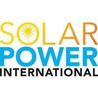 logo Solar Power International