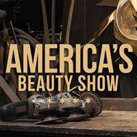 logo America's Beauty Show