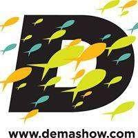 logo DEMA