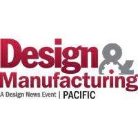 logo Pacific Design & Manufacturing