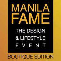 logo Manila Fame