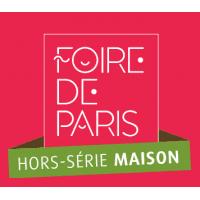 logo Foire de Paris - Hors Série Maison