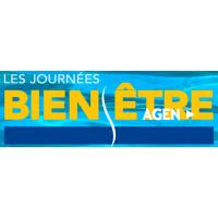 logo Journees Bien-Etre d'AGEN