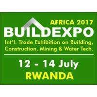 logo BUILDEXPO AFRICA - Rwanda
