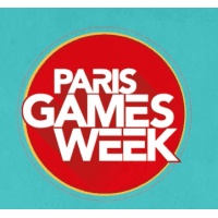 logo Paris Game Week