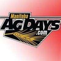 logo Manitoba Ag Days