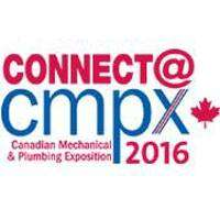 logo CMPX – The Canadian Mechanical & Plumbing Expo