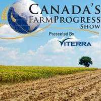 logo CFPS - Canada's Farm Progress Show