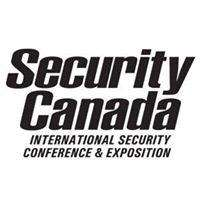 logo Security Canada Expo